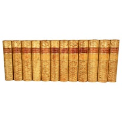 Works of Irving 12 Volumes