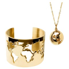 World Jewelry Elegant Set