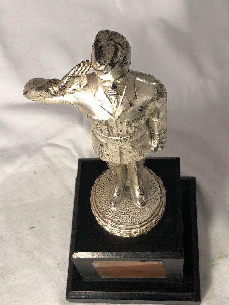 World War II Officer Trophy For Sale 2