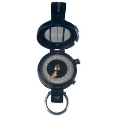 World War Two 1942 Military, Compass