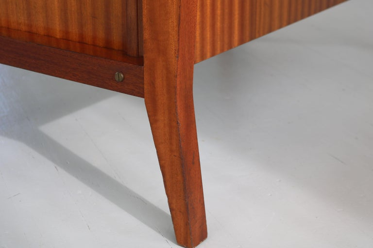 Writing Desk Designed by Gio Ponti / Scirolli, Italy, 1960s For Sale 10