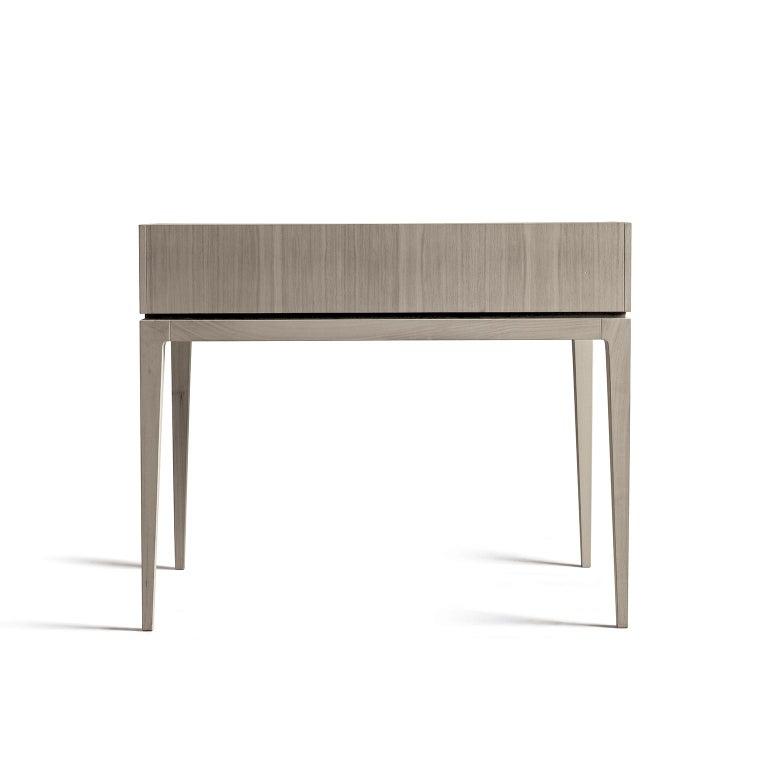 Ideale writing Desk G-151 by Dale Italia In New Condition For Sale In Cadeglioppi de Oppeano, VR