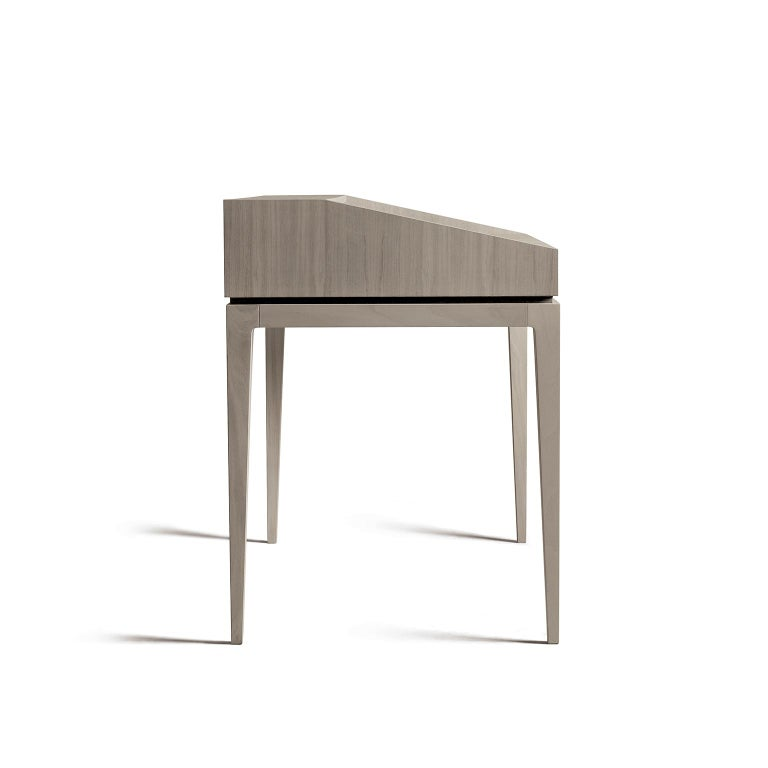 Contemporary Ideale writing Desk G-151 by Dale Italia For Sale