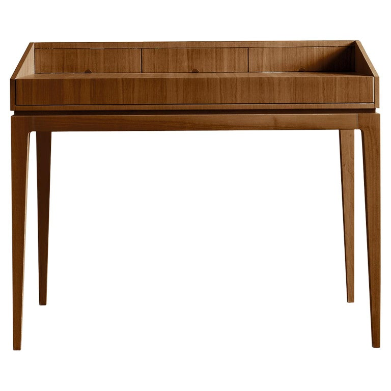 Ideale writing Desk G-151 by Dale Italia For Sale