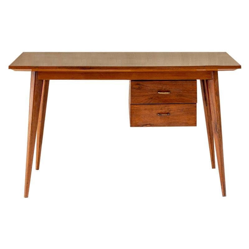 Writing Desk Inspired to Ico Parisi