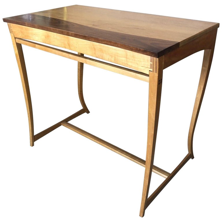 Writing Desk or Console by Byron Robitaille For Sale