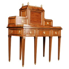 Writing Desk or Conversion Table after David Roentgen, 1780-1795