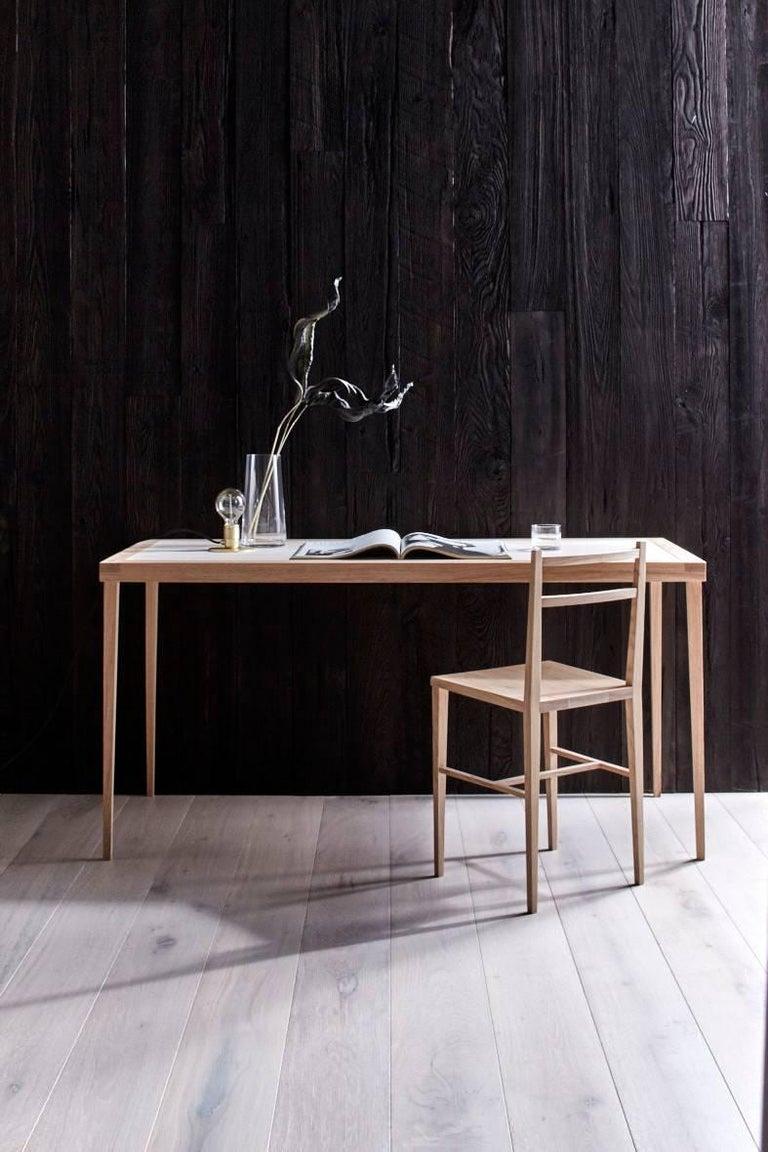 American Writing Table by Deborah Ehrlich For Sale