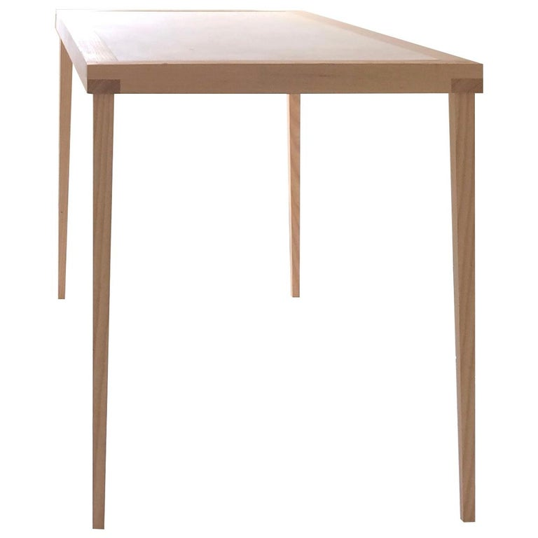 Writing Table by Deborah Ehrlich For Sale
