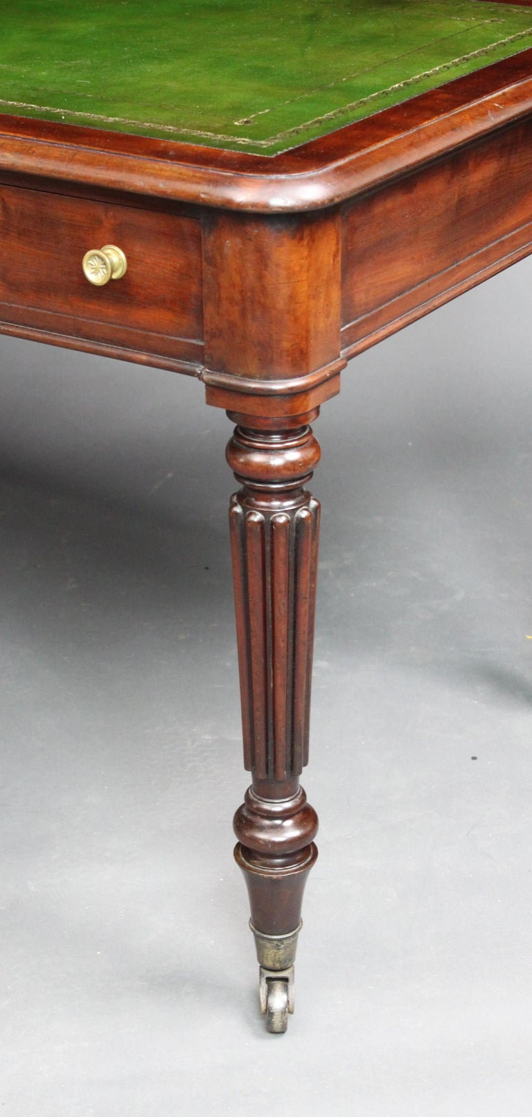 Mid-19th Century Writing Table For Sale