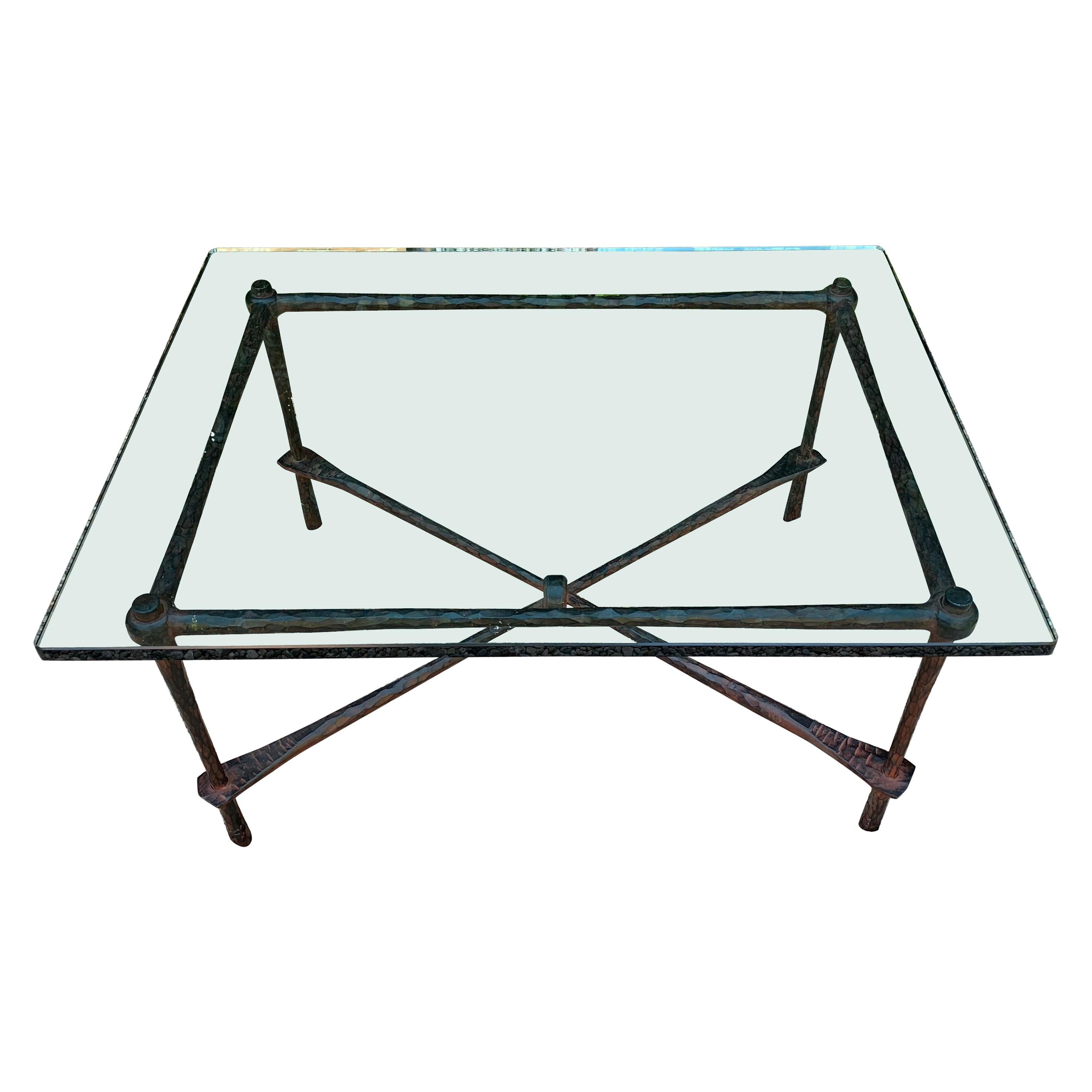 best sneakers a2752 94923 Cast Iron Coffee Tables - 68 For Sale on 1stdibs