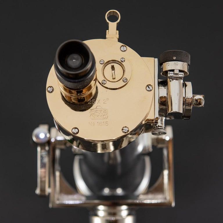 Wwii Monocular Telescope At 1stdibs