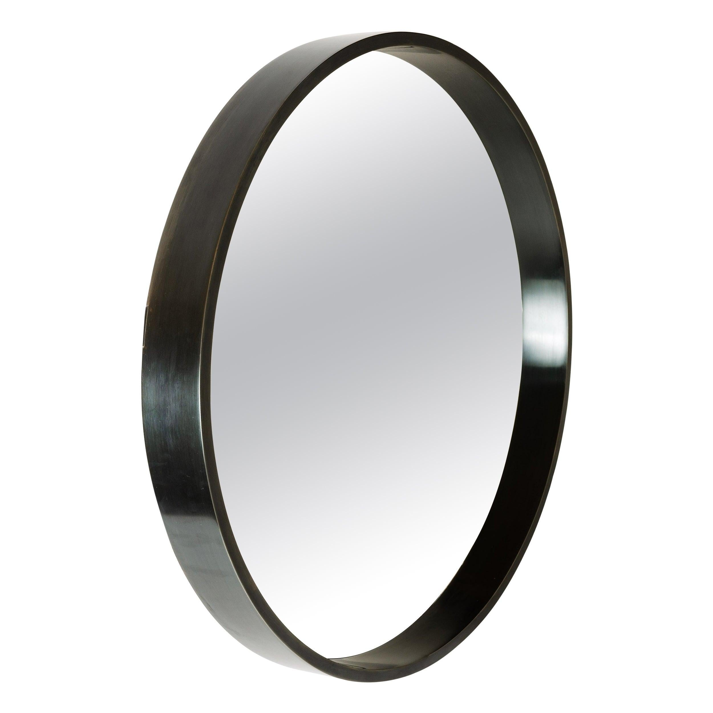 WYETH Original Bronze Perfect Ring Mirror