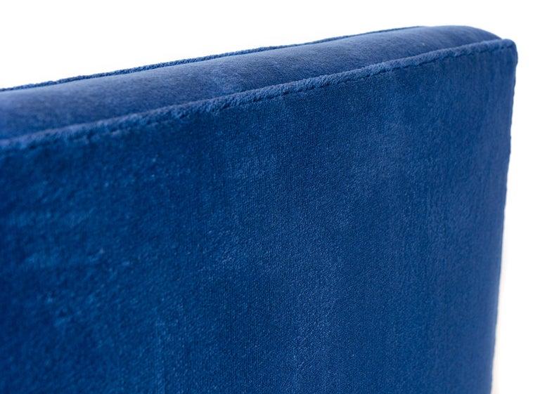 Wyeth Original Thin Frame Tuxedo Sofa For Sale 3
