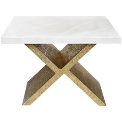 X Coffee Table by Phoenix