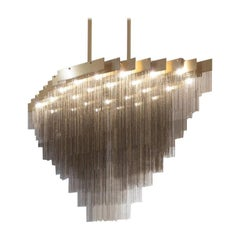 X-Large Kelly Chandelier by Gabriel Scott