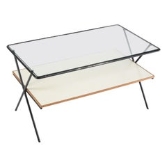 X Poot Coffee Table