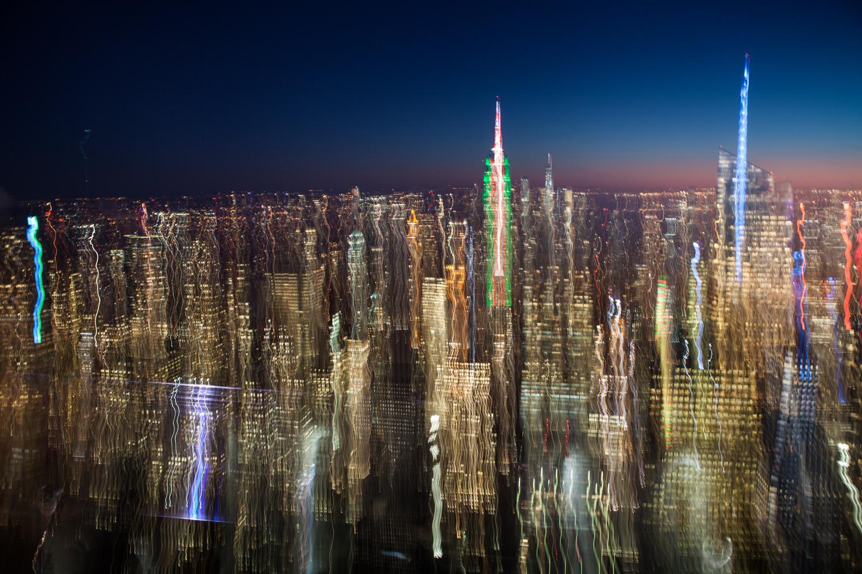 New York Dream 21 (Urban landscape photography, Manhattan)