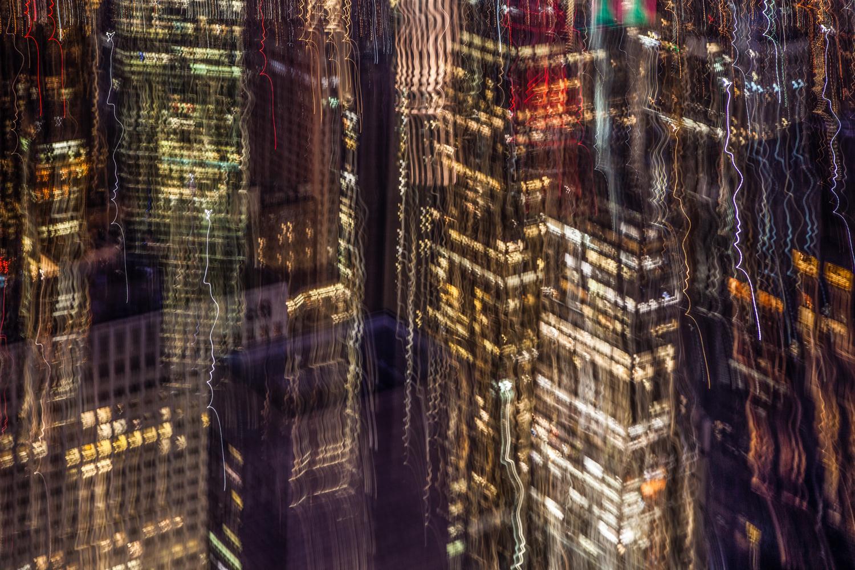 New York Dream 24 (urban landscape photography, Manhattan)