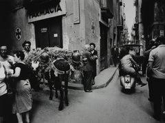 Carrer d'Escudellers, Barcelona