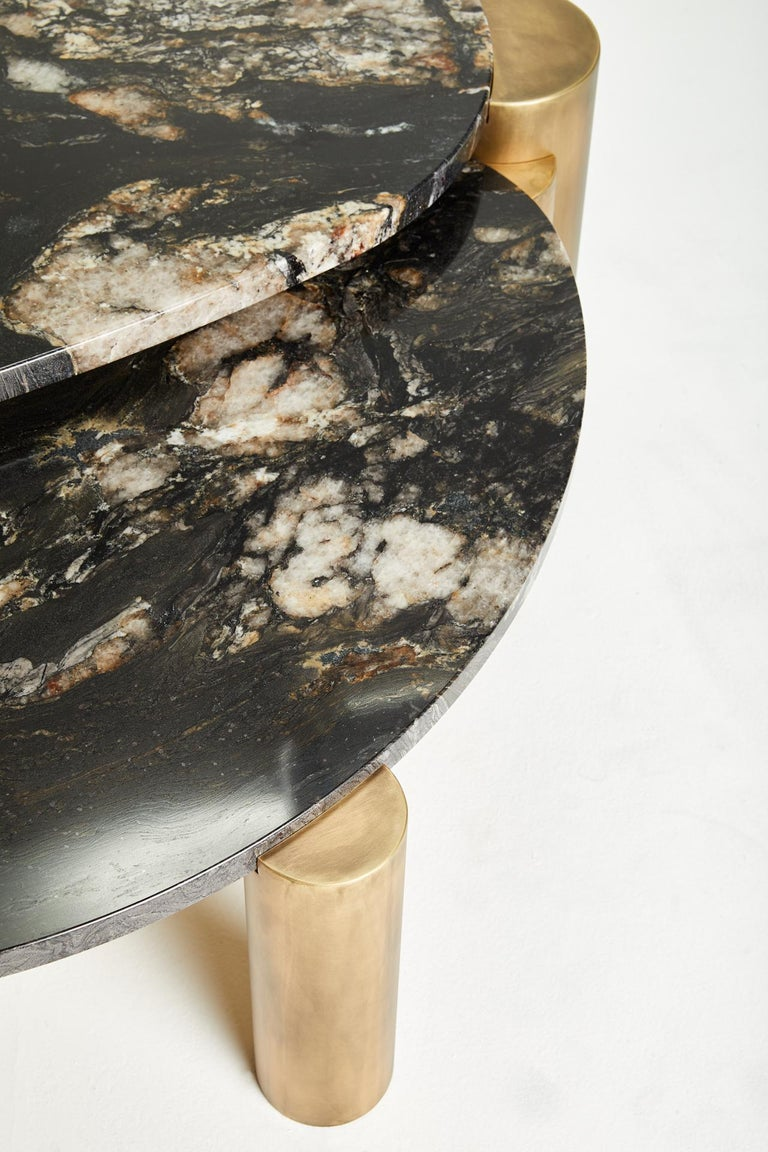 Xenolith Table by Ben Barber Studio For Sale 3