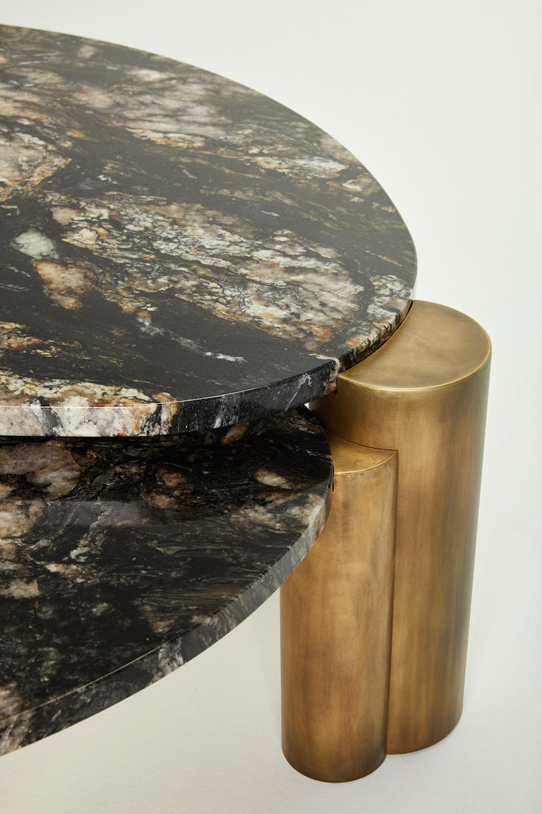Xenolith Table by Ben Barber Studio For Sale 5