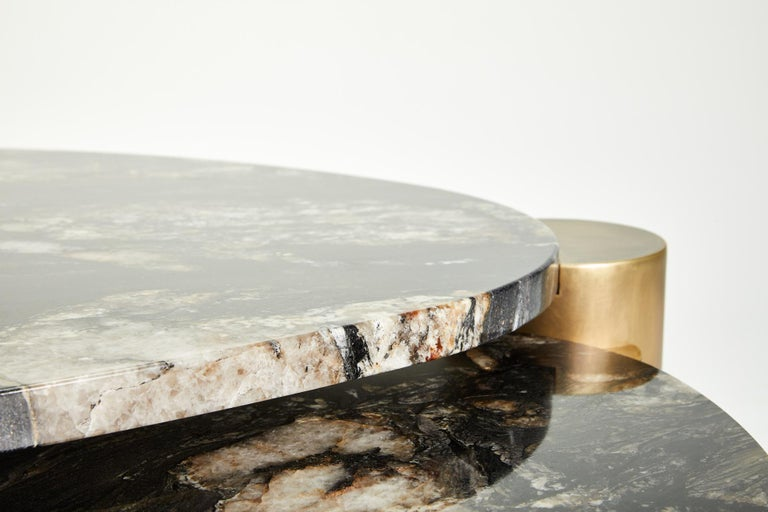 Xenolith Table by Ben Barber Studio For Sale 6
