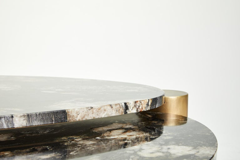 Xenolith Table by Ben Barber Studio For Sale 7