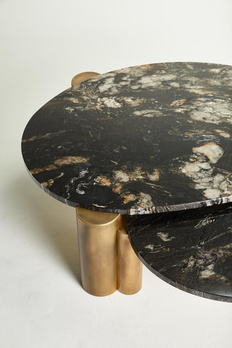 Xenolith Table by Ben Barber Studio For Sale 8