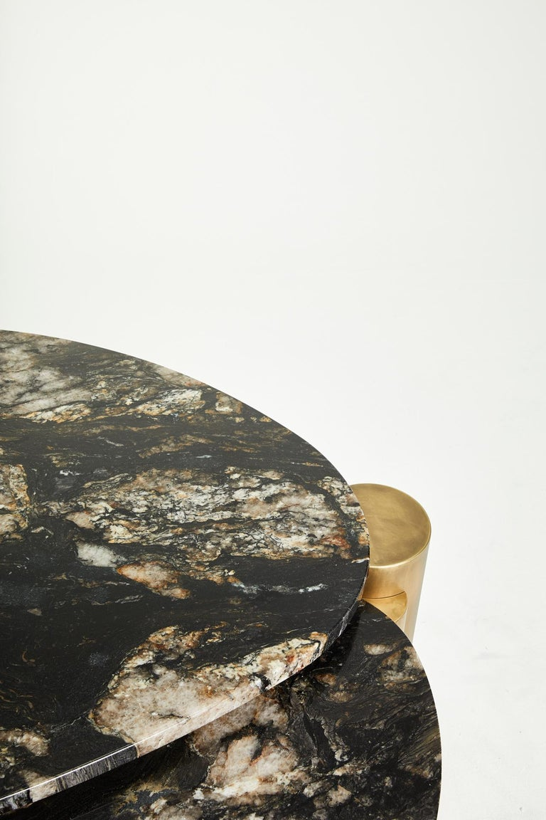 Xenolith Table by Ben Barber Studio For Sale 9