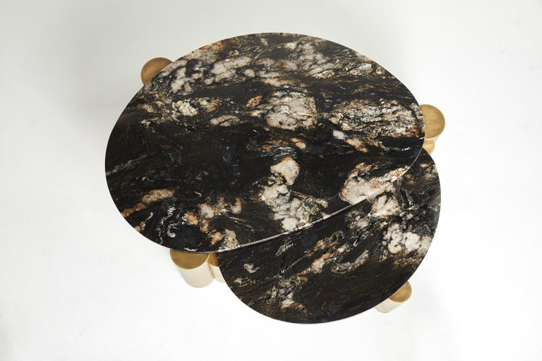 Xenolith Table by Ben Barber Studio For Sale 10