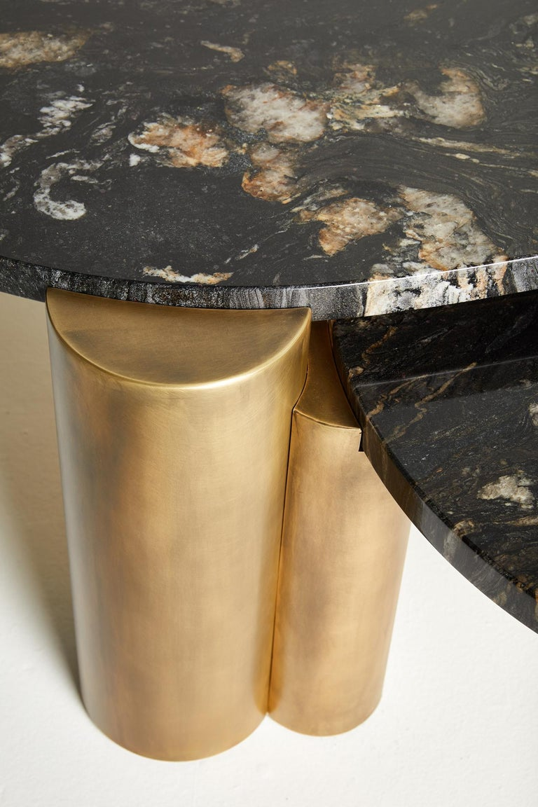 Xenolith Table by Ben Barber Studio For Sale 11