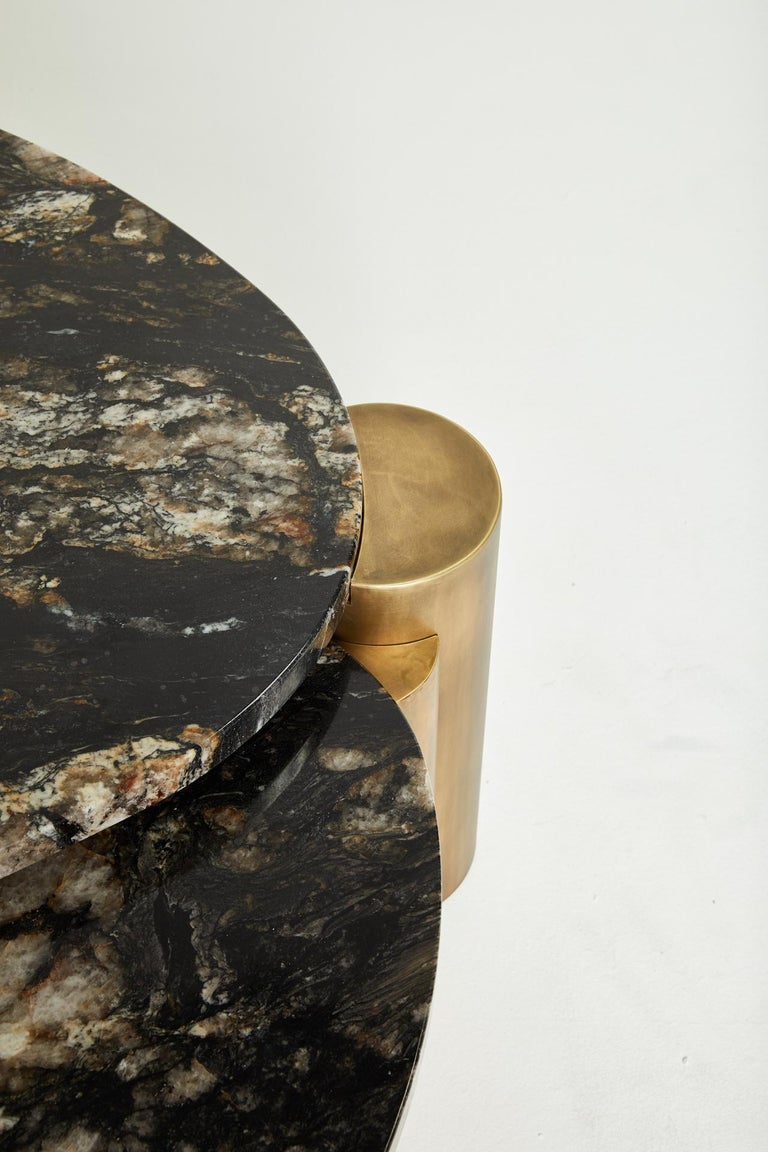 Xenolith Table by Ben Barber Studio For Sale 12