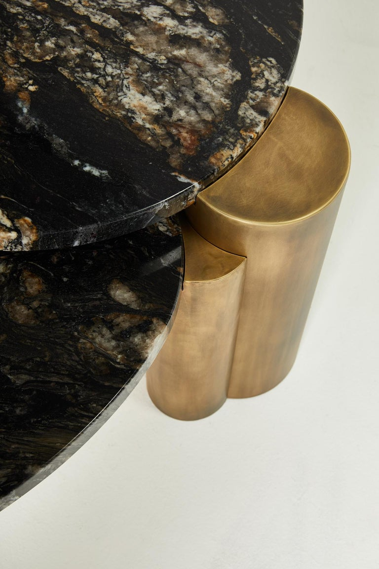 Xenolith Table by Ben Barber Studio For Sale 13