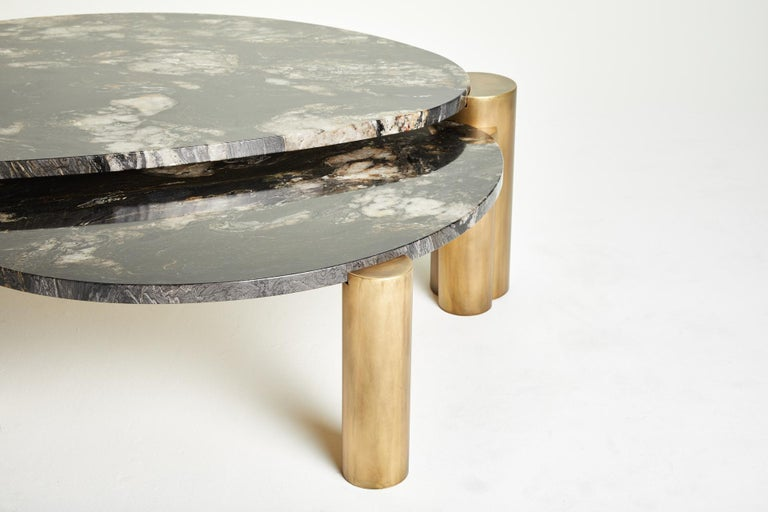 Xenolith Table by Ben Barber Studio In New Condition For Sale In Geneve, CH