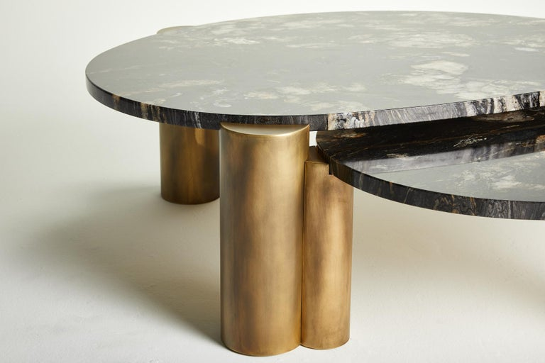 Xenolith Table by Ben Barber Studio For Sale 1