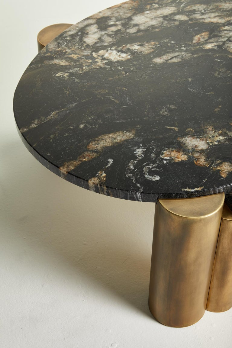 Xenolith Table by Ben Barber Studio For Sale 2