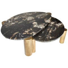 Xenolith Table by Ben Barber Studio