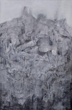 Chinese Contemporary Art by Xia FuNing - Stack - Abandon