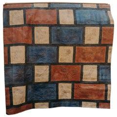 Extra Large Cubist Backdrop/Canvas