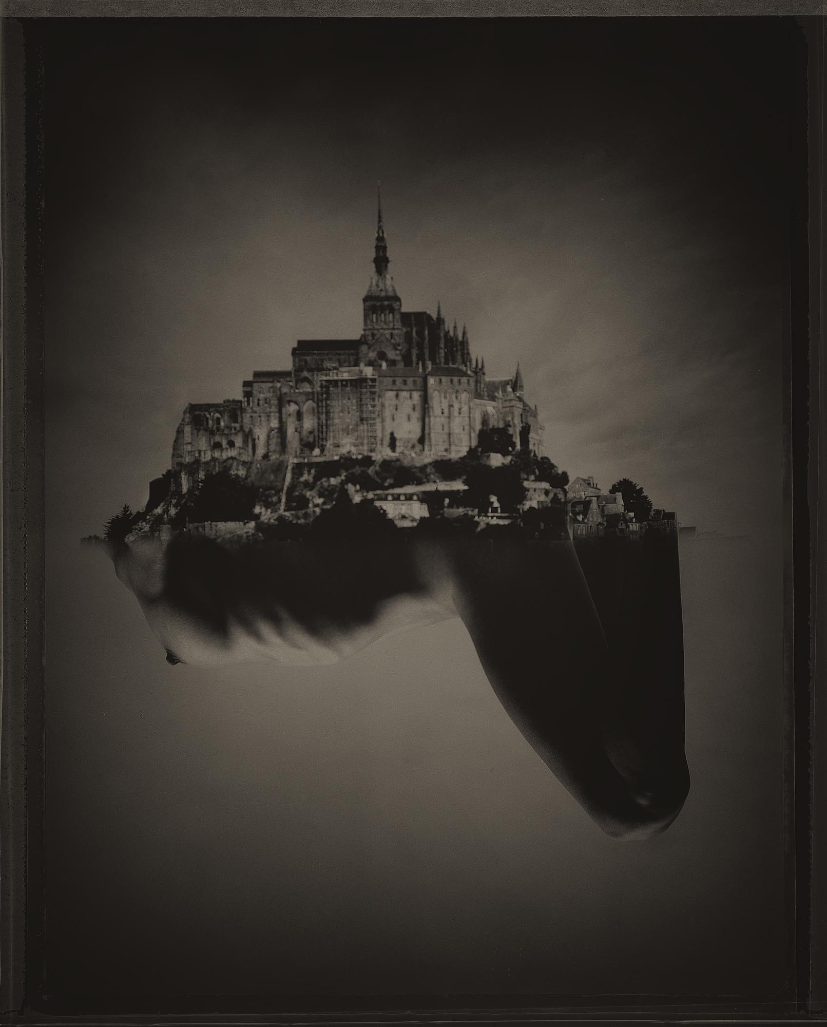 Untitled, Contemporary, 21st Century, Polaroid, Landscape Photography