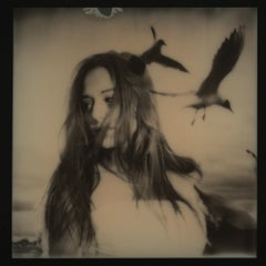 Untitled - Contemporary, 21st Century, Polaroid, Portrait Photography
