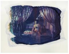 Untitled - Contemporary, Polaroid