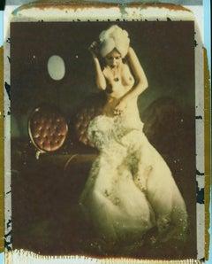 Untitled - Polaroid, Contemporary, China, 21st Century, Color