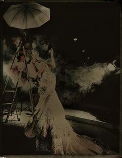 Untitled - Polaroid, Contemporary
