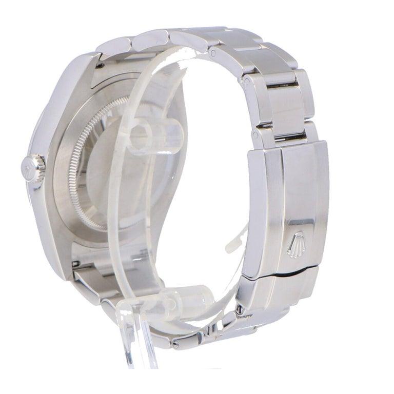 Rolex Datejust Stainless Steel 116300 Watch 1