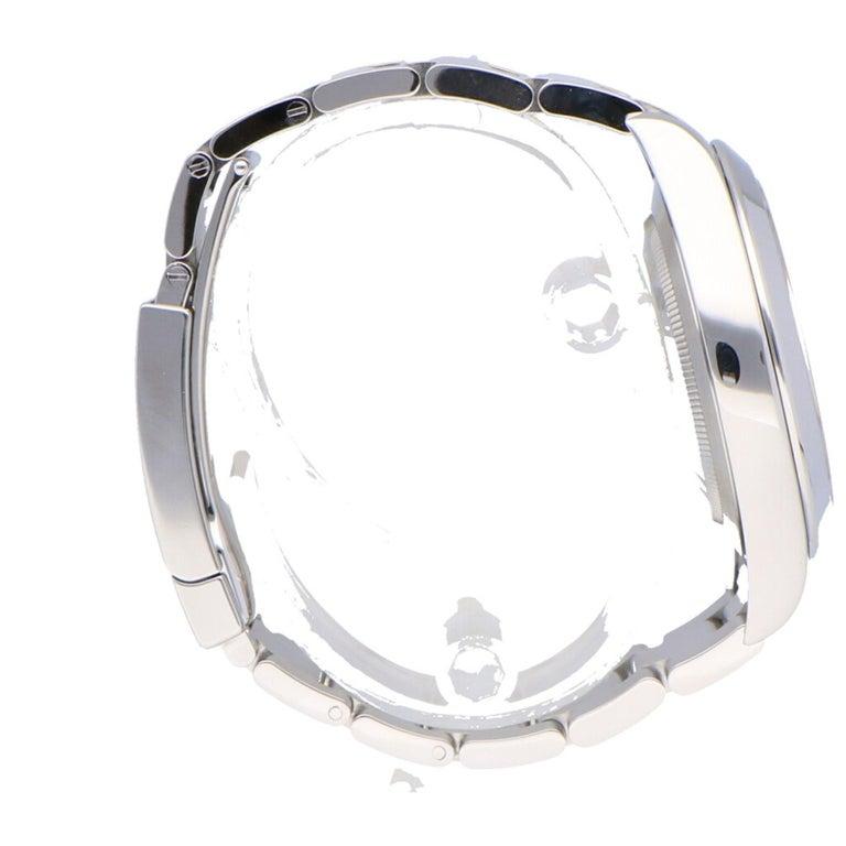 Rolex Datejust Stainless Steel 116300 Watch 4