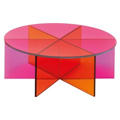 XXX Large Low Table, by Johanna Grawunder for Glas Italia