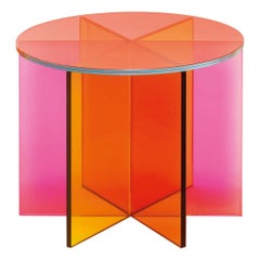 XXX Small Low Table, by Johanna Grawunder for Glas Italia