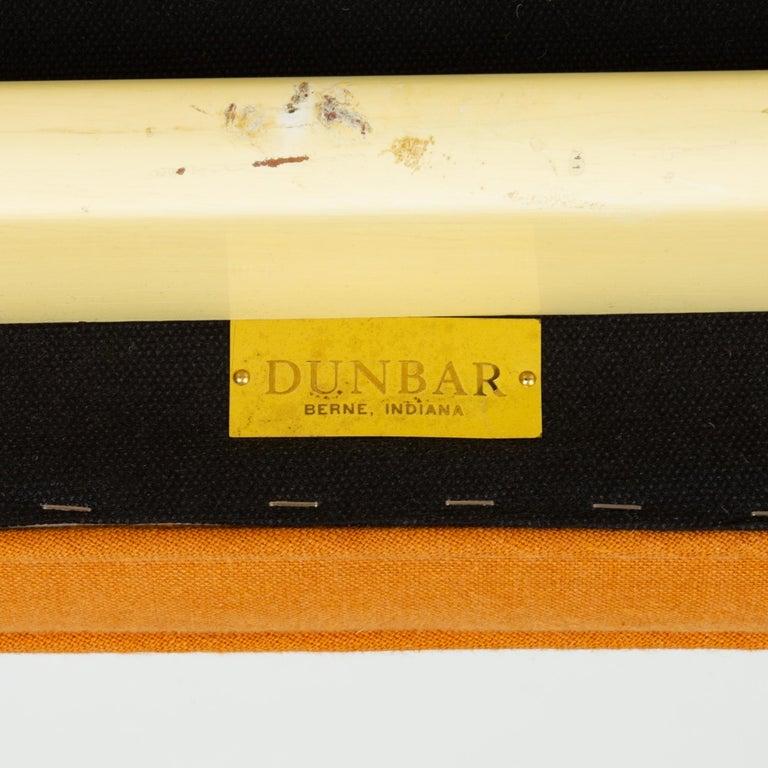 Edward Wormley for Dunbar Y-Back Captain Chair 3